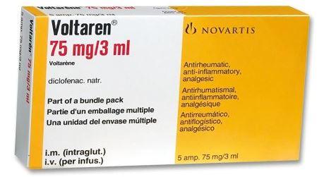 Diclofenac rektális gyertyák a prosztatitisből)