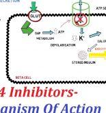 Kết quả hình ảnh cho Alogliptin mechanism